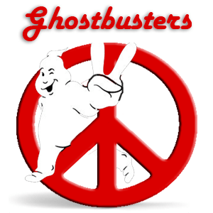 Ghostbusters members area