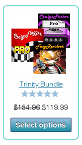 craigslist flagging software bundle - trinity